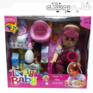 اسباب بازی دخترانه