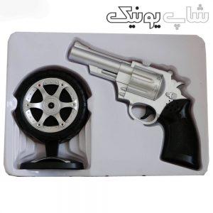 تفنگ بازی لیزری