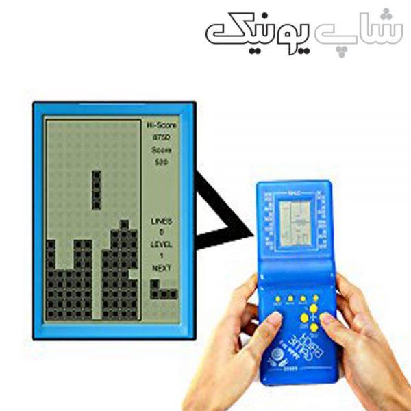کنسول بازی قابل حمل