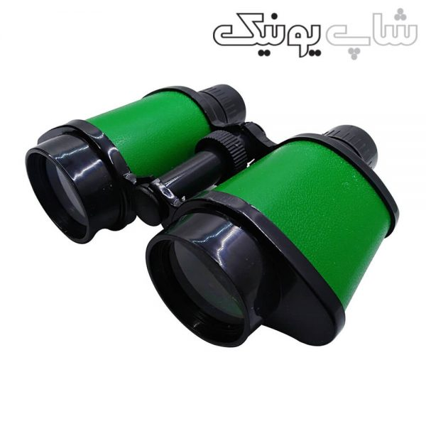 اسباببازی دوربین شکاری سبز