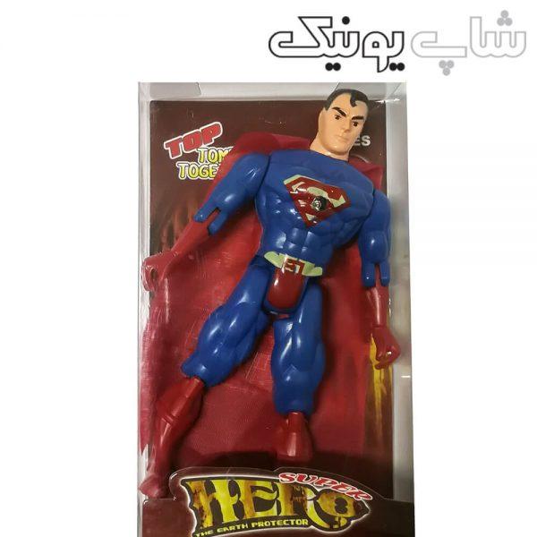 اسباببازی فیگور مدل سوپرمن