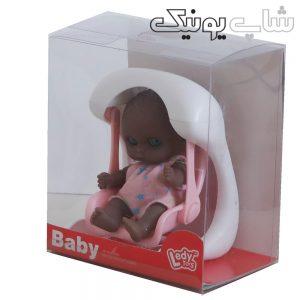 اسباببازی مدل نوزاد