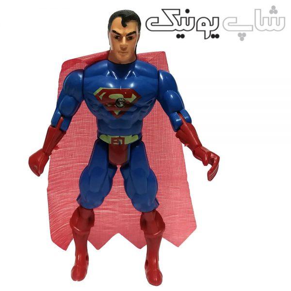 اسباب بازی فیگور مدل سوپرمن