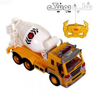 ماشین کنترلی مدل کامیون