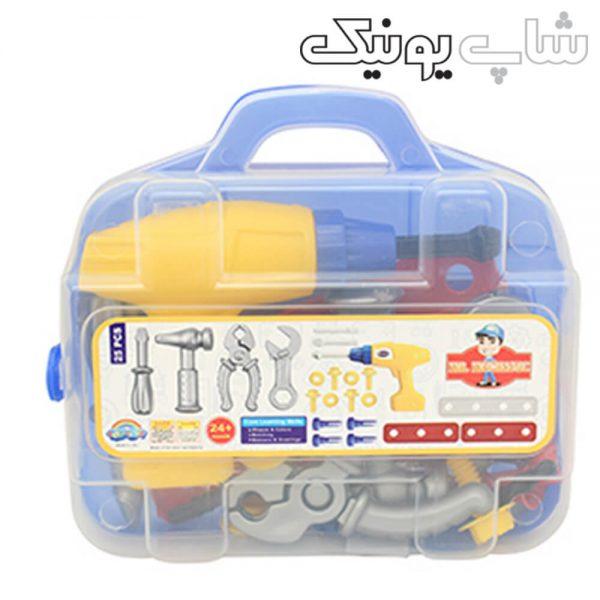 اسباببازی ابزار کودک (2)