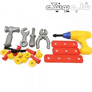 اسباب بازی ابزار کودک (1)