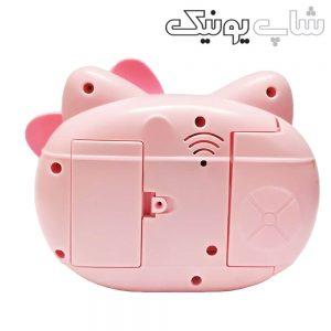 اسباب بازی حباب ساز طرح دوربین (3)