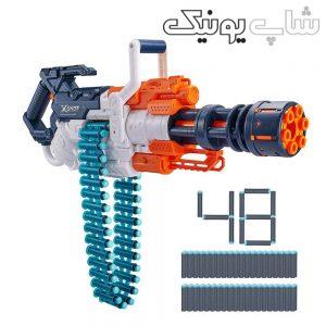 بهترین تفنگ اسباب بازی مدل x-shot (4)