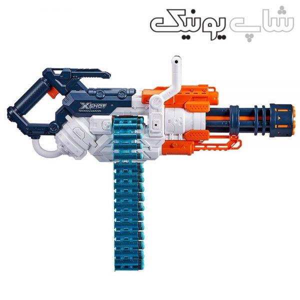 بهترین تفنگ اسباب بازی مدل x-shot (7)