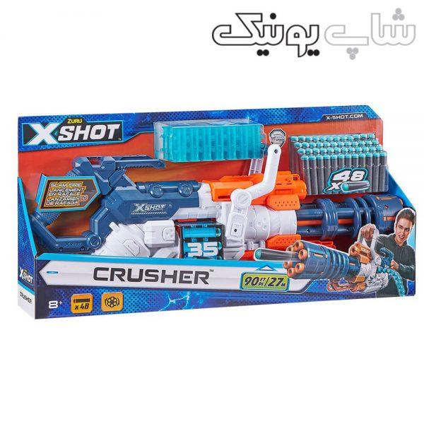 بهترین تفنگ اسباب_بازی مدل x-shot (3)