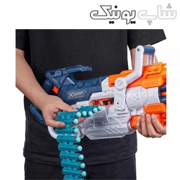 بهترین تفنگ اسباب_بازی مدل x-shot (5)