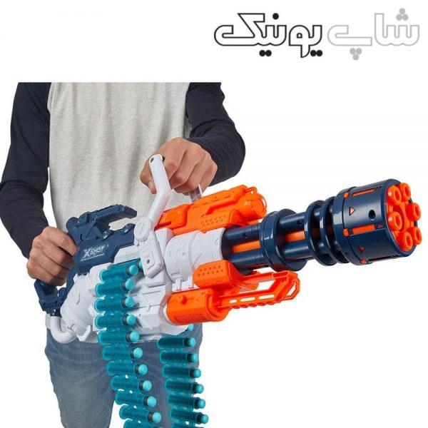 بهترین تفنگ اسباب_بازی مدل x-shot (6)