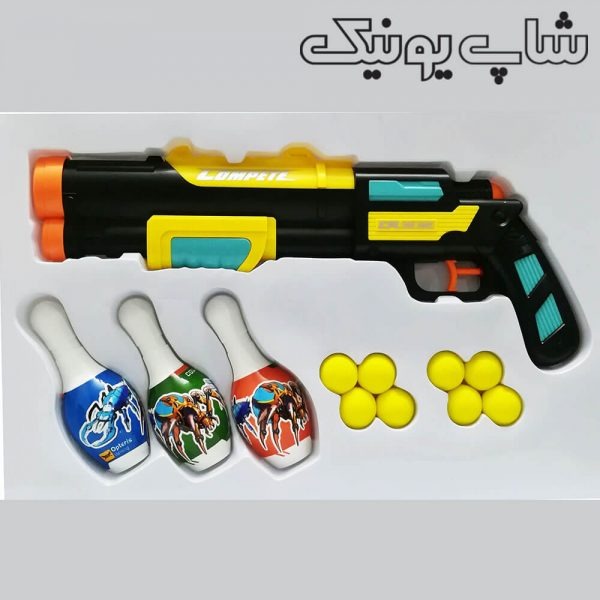 تفنگ تیری مدل شات گان (1)
