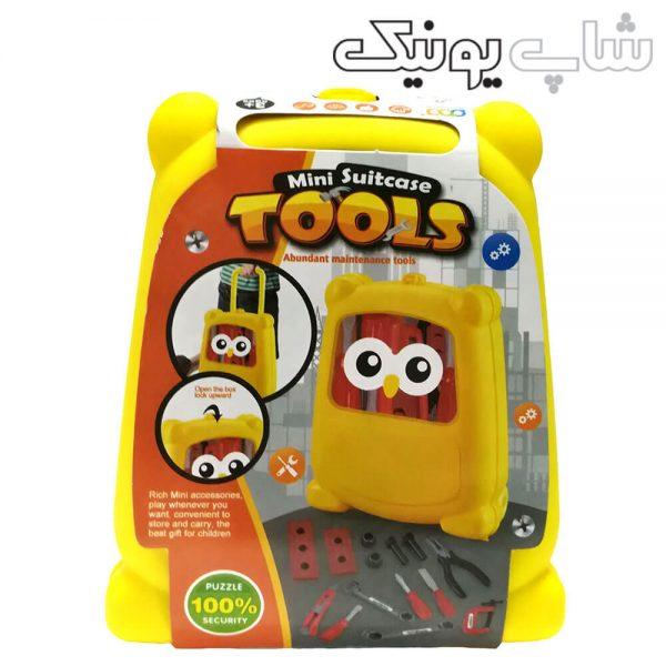 جعبه ابزار اسباب بازی (1)