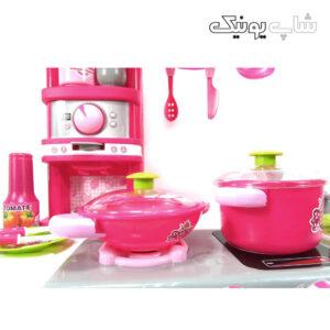 ست آشپزخانه کودک (2)