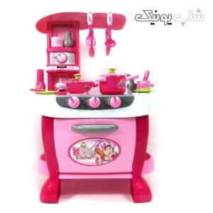 ست آشپزخانه کودک