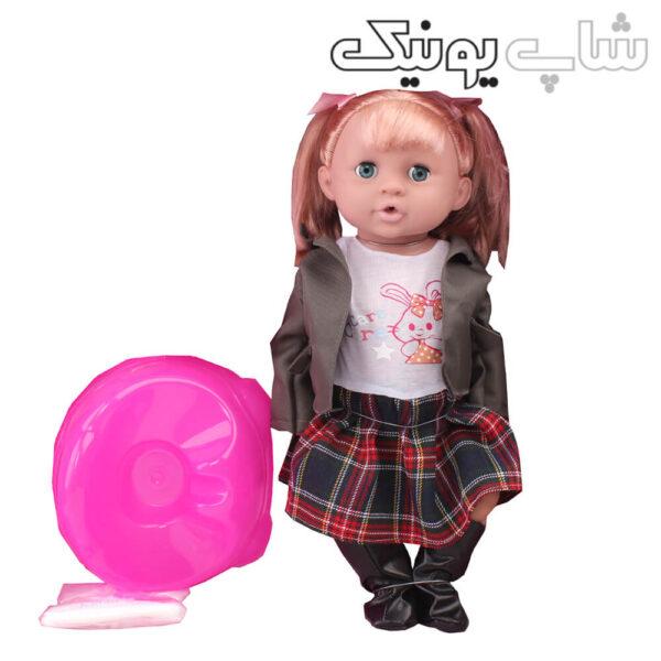عروسک باربی 15 کاره بیبی توبی