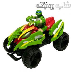 موتور اسباب بازی لاکپشت نینجا